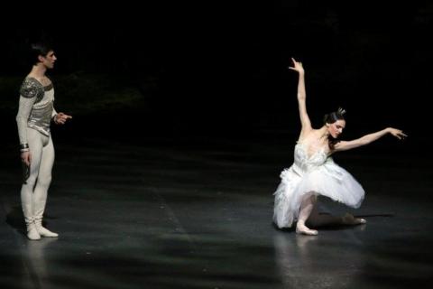 Il Corpo di Ballo del Teatro alla Scala Arduino Del Freo
